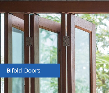 Bifold doors and tiled conservatory roofs in Suffolk